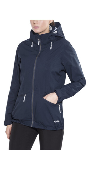 High Colorado Halifax-L 2In1 Jacke Damen navy